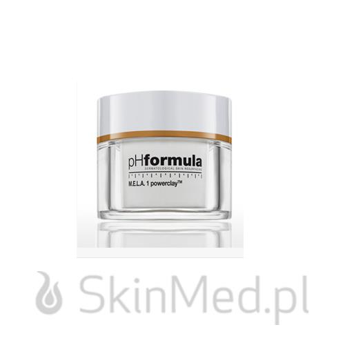 pHformuła MELA 1 powerclay 30 ml