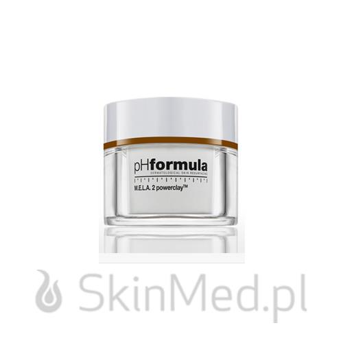 pHformula MELA 2 powerclay 50 ml