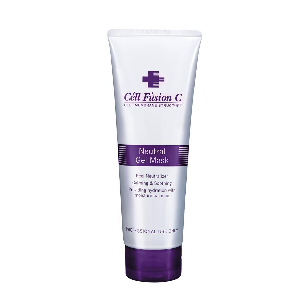Cell Fusion Neutral Gel Mask 250 ml