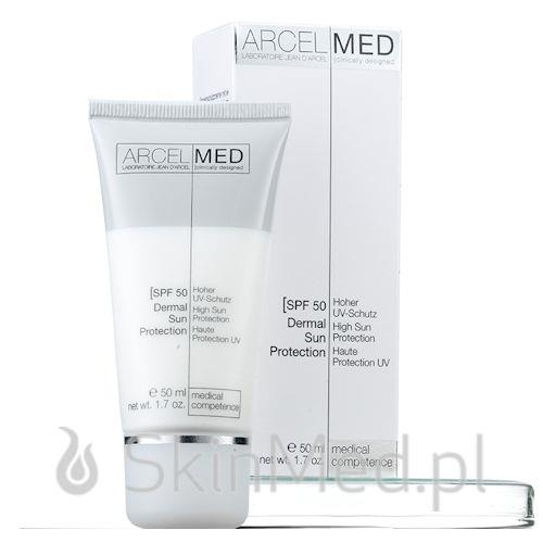 ArcelMed Dermal Sun Protection SPF 50, 50 ml