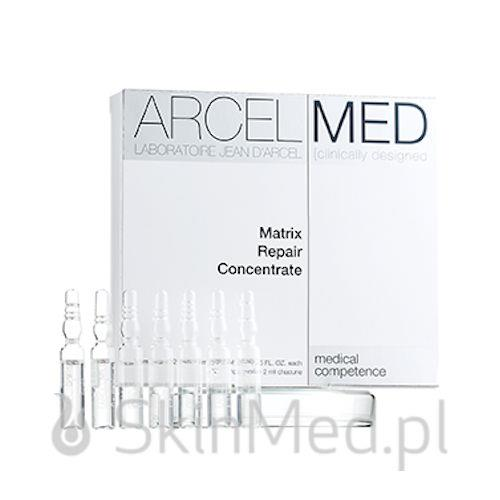 ArcelMed Concentre Matrix Repair 7 x 2 ml