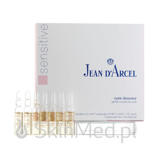 JDA Cure Douceur 14 x 1  ml