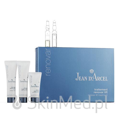 JDA Prof Renovar Treatment Renovar-Lift SET