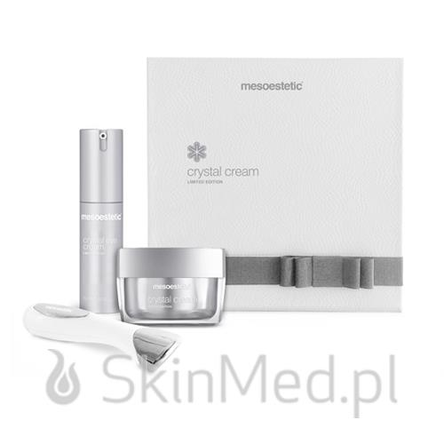 MESOESTETIC Crystal Cream Set + GRATIS