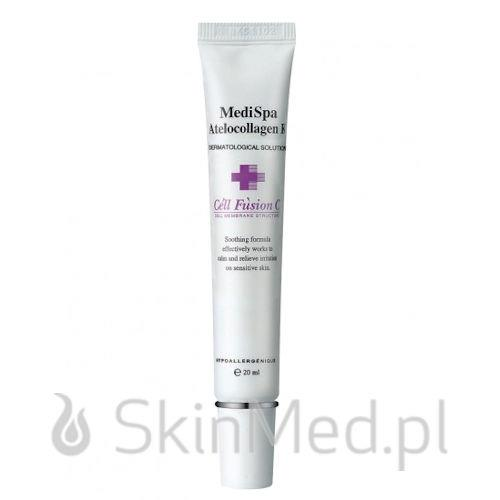 Cell Fusion MediSpa Atelocollagen K serum 20 ml