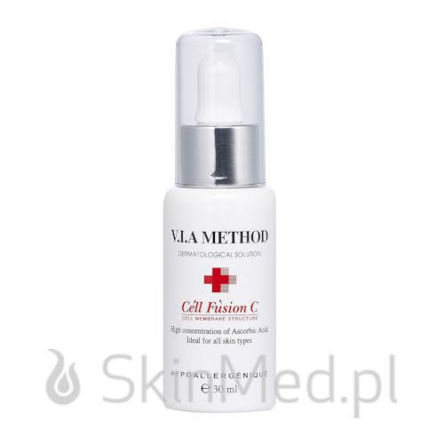 Cell Fusion V.I.A Method 30% wit.C 30 ml