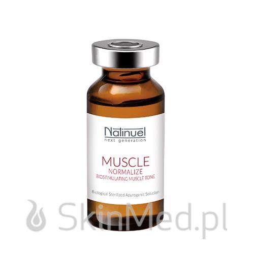 NATINUEL Muscle Normalize 3 x 10 ml