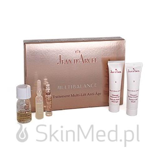JDA Multibalance Traitment Multi-Lift Anti-Age SET