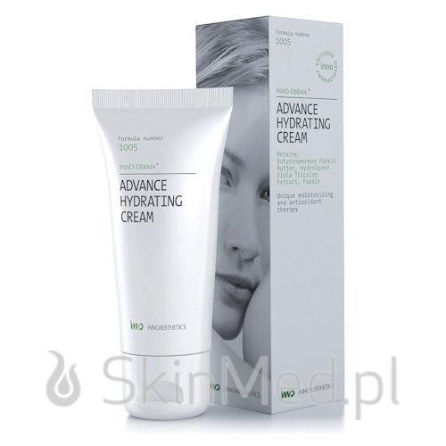 INNO-DERMA Advance Hydrating Cream 60 g