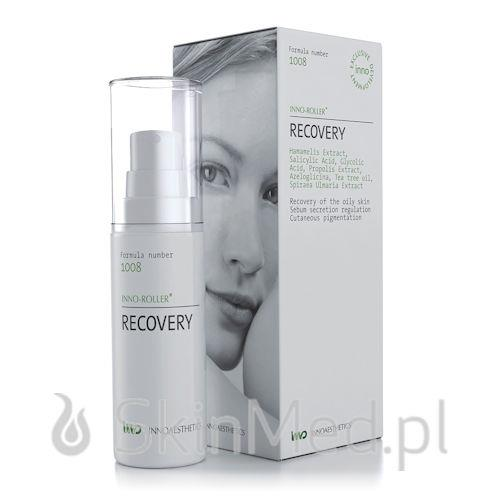 INNO-ROLLER Recovery spray 30 ml