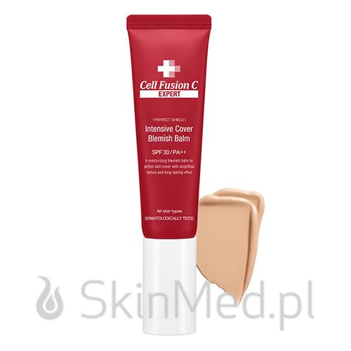 Cell Fusion Intensive Cover Blemish Balm SPF 30