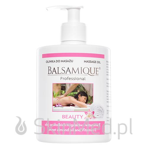 BALSAMIQUE Prof Oliwka Beauty 500 ml