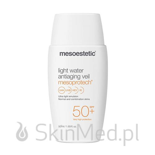 MESOESTETIC Mesoprotech light water SPF50 50ml