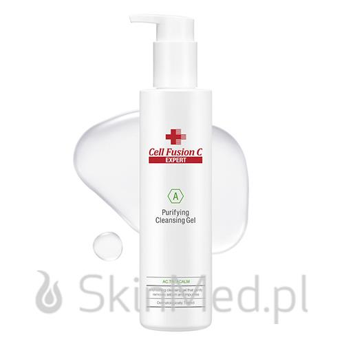Cell Fusion Purifying Cleansing Gel 200 ml