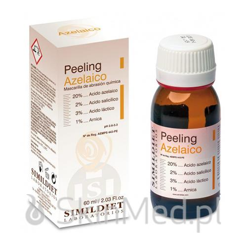 SIMILDIET Peeling Azelaico 60 ml
