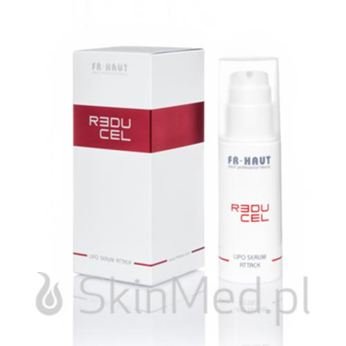 FR-HAUT Reducel Lipo Serum Attack 100 ml