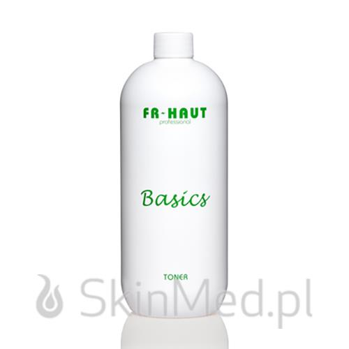 FR-HAUT Basic Prof. Toner 1000 ml