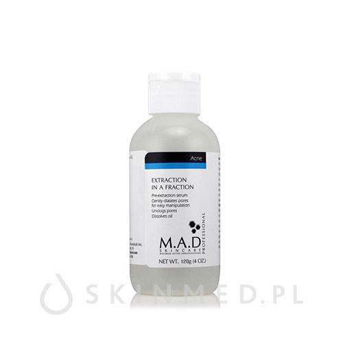 M.A.D Extraction in a Fraction 120 ml