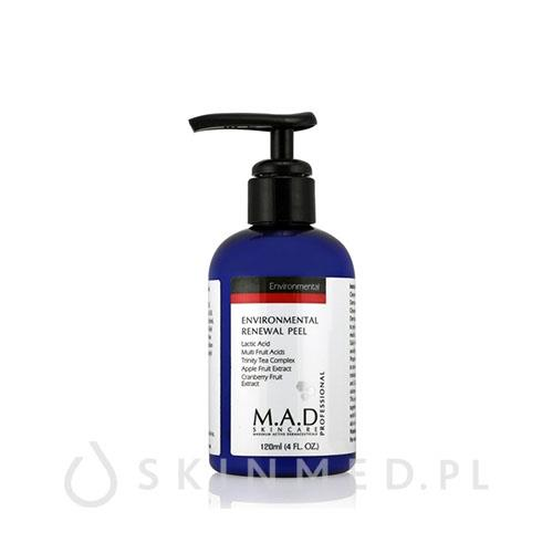 M.A.D Basic Environmental Renewal Peel 120 ml