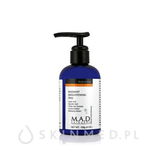 M.A.D Basic Radiant Brightening Peel 120 ml