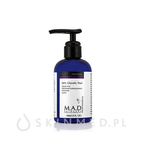 M.A.D Basic 30% Glycolic Peel 120 ml
