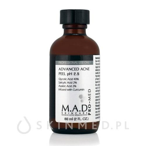 M.A.D Advanced Acne Peel 60 ml