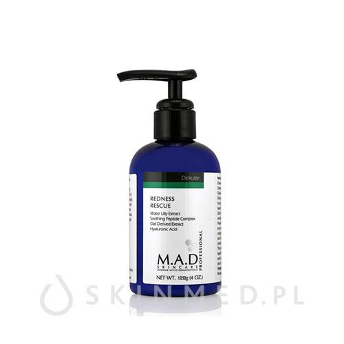 M.A.D Redness Rescue 120 ml