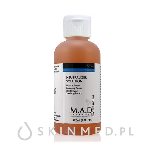 M.A.D Neutralizer Solution 120 ml