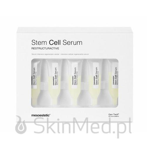 MESOESTETIC Stem Cell serum rew-odżywcze 5 x 3 ml