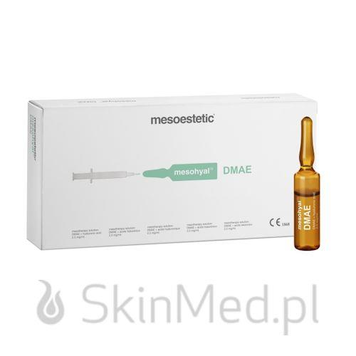 MESOESTETIC Mesohyal DMAE 20 x 5 ml