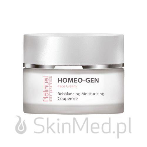 NATINUEL Homeo-Gen / couperose 50 ml