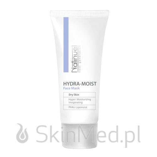 NATINUEL Hydra-Moist mask 30 ml
