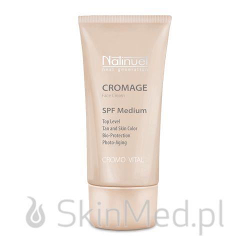 NATINUEL Cromage SPF Medium 50 ml