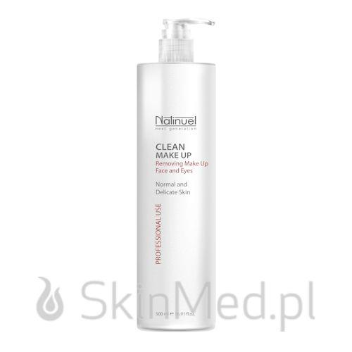 NATINUEL CLEAN Make Up 500 ml