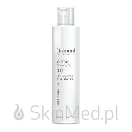NATINUEL CLEAN 10 200 ml