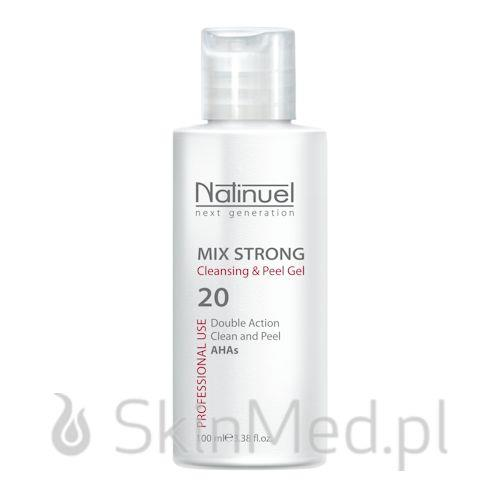 NATINUEL MIX Strong 20 100 ml