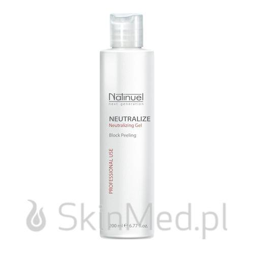 NATINUEL Neutralize 200 ml