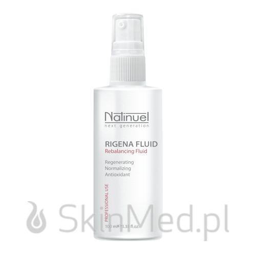 NATINUEL Rigena fluid 100 ml
