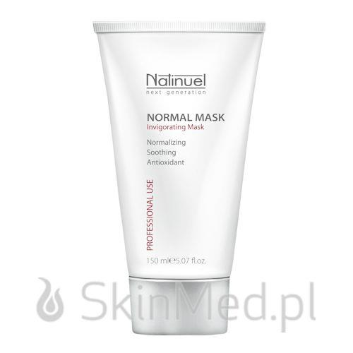 NATINUEL Normal Mask 150 ml