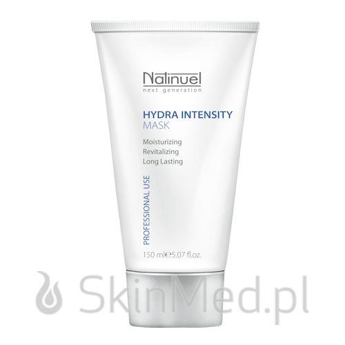 NATINUEL Hydra Intensity Mask 150 ml