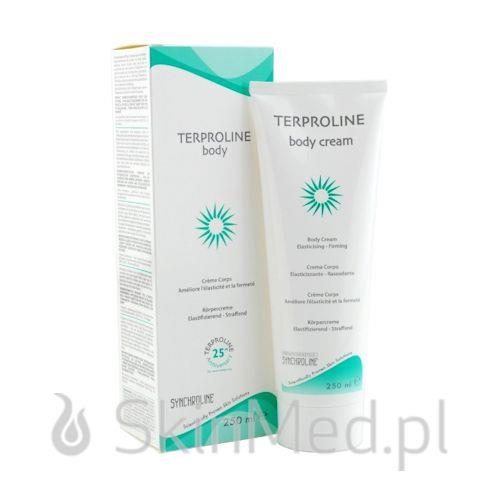 TERPROLINE Body Cream 250 ml