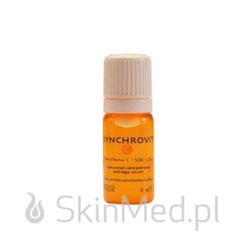 SYNCHROVIT C 1 flakon x 5 ml