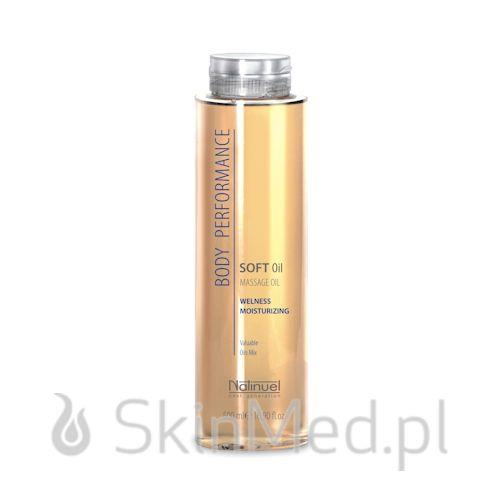 NATINUEL Soft Oil 500 ml