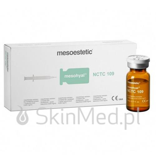 MESOESTETIC Mesohyal NCTC 109, 5 x 5 ml