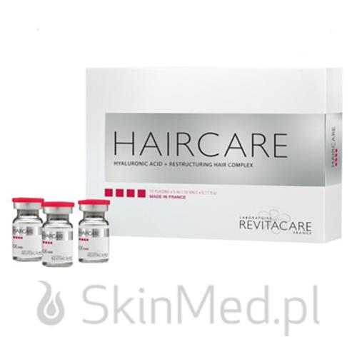 REVITACARE Haircare 10x5 ml