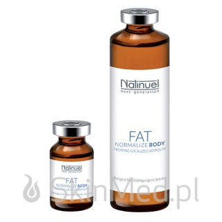 NATINUEL Fat Normalize Body 1 x 5 ml + 1 x 45 ml